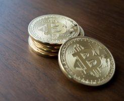 ビットコインの現金化